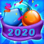 甜蜜糖果2020