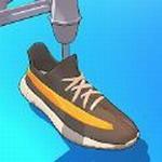 运动鞋制作工厂