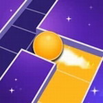 色彩球迷宫