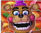玩具熊的披萨店模拟器