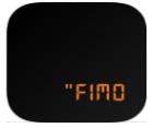 FIMO相机