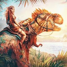 ark生存岛进化