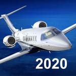 航空模拟飞行2020