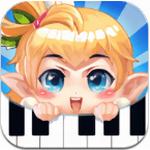 爱上钢琴块