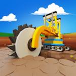 矿业公司模拟器