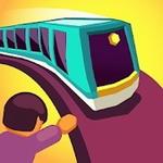 出租火车 v1.4.7 无限金币版