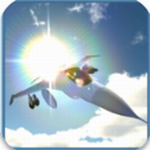 喷气式战斗机模拟器