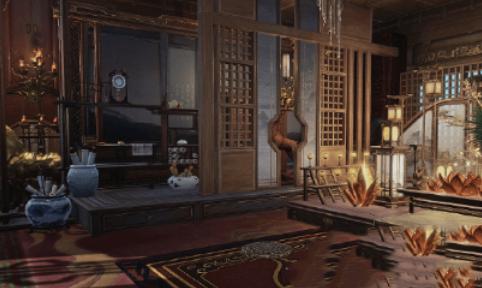 剑网3指尖江湖手游水月一望值得获取吗?