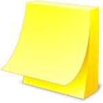 stickies v10.0 绿色便携版