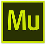 adobe muse cc 2020 v13.0 免安装版