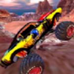 怪物卡车山地赛车3D