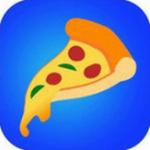 欢乐披萨店