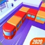 火车迷宫3D