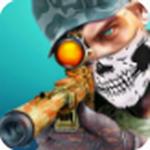狙击手3D刺客狂怒