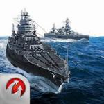 战舰世界闪电战