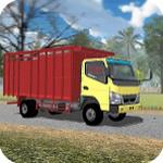 送货卡车模拟器
