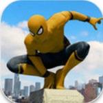 超级蜘蛛侠城市之战