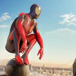 不可思议的蜘蛛英雄