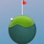 高尔夫的天空