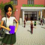 高中女生模拟器