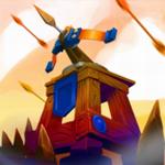 防御者军团古典塔防