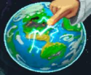 世界盒子沙盒上帝