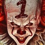 死亡公园可怕的小丑