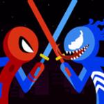 蜘蛛火柴人大战2