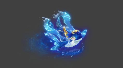 梦幻西游超级鲲鹏有哪些技能?