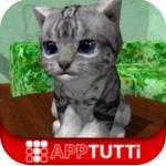 3D可爱口袋猫2