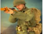 勇气召唤二战