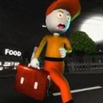 火柴人小偷模拟器