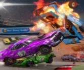 冲撞赛车3