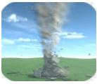 爆破物理模拟器