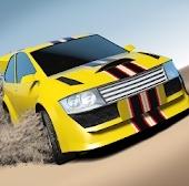 拉力赛车极限竞速