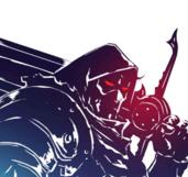 死亡之影黑暗骑士
