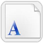 方正小标宋字体 v1.0 免费版
