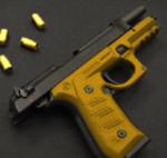 枪建设者模拟器