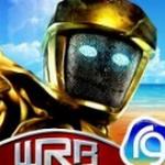 铁甲钢拳世界机器人拳击赛