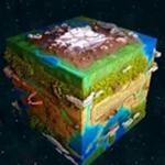 沙盒世界建筑3D