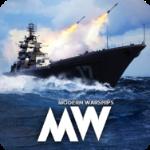 现代战舰 v0.44.3 无限美金版