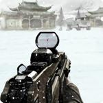 雪地狙击手游戏