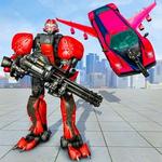 百变机器人英雄