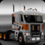 欧洲卡车漂移模拟器