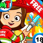 我的城镇消防站救援