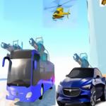 武装巴士模拟器