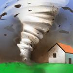 台风模拟器