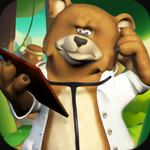 小熊的动物诊所