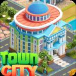 模拟城市4村庄大厦