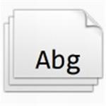 思源黑体字体 v1.0 免费版